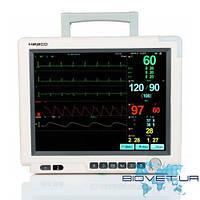 Монитор пациента Heaco G3L реанимационный, Да, Да, Опция, Да, Да, Да, Опция