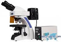 Микроскоп люминесцентный MICROmed XS-8530, фото 1