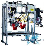 Станок для обработки копыт KVK Hydra Klov 650-SP2