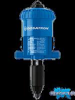 Дозатор медикатор Dosatron D25RE2, 0,2% - 2,0%