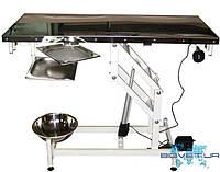 Стол операционный ветеринарный с электроприводом СОВ-5э, фото 1