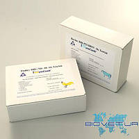 Тест-набір ИммуноКомб® (Bovine IBR - PI3 – BRSV antibody)