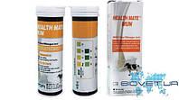 Тест - смужки для визначення сечовини в молоці Health Mate™ MUN Milk, MUN Milk-25, 25 шт