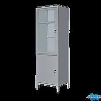 Шкаф медицинский ШМ-1С