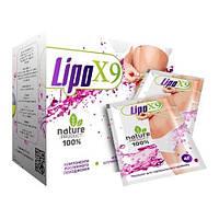 Саше LipoX9 для похудения