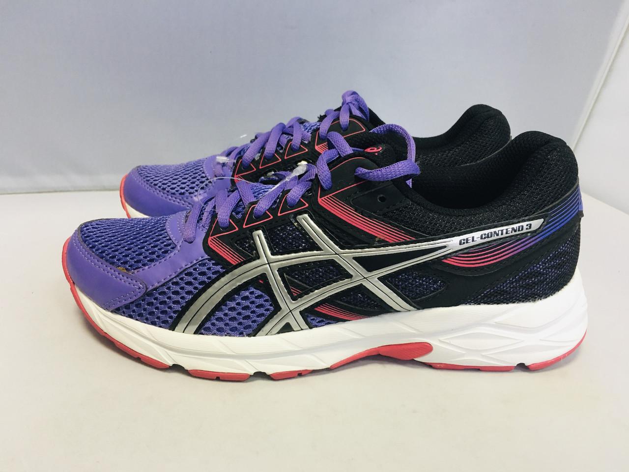 Женские кроссовки ASICS Gel-Conteno 3, 37 размер