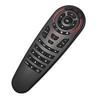 Air Mouse G30S - пульт аэромышь с гироскопом и голосовым управлением + 33 обучаемых кнопки