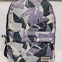 Стильный городской рюкзак, спортивный рюкзак, школьный рюкзак