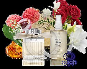 Женская парфюмированная вода Chloe Eau De Parfum 110 Ml ОАЭ в пластиковой бутылке