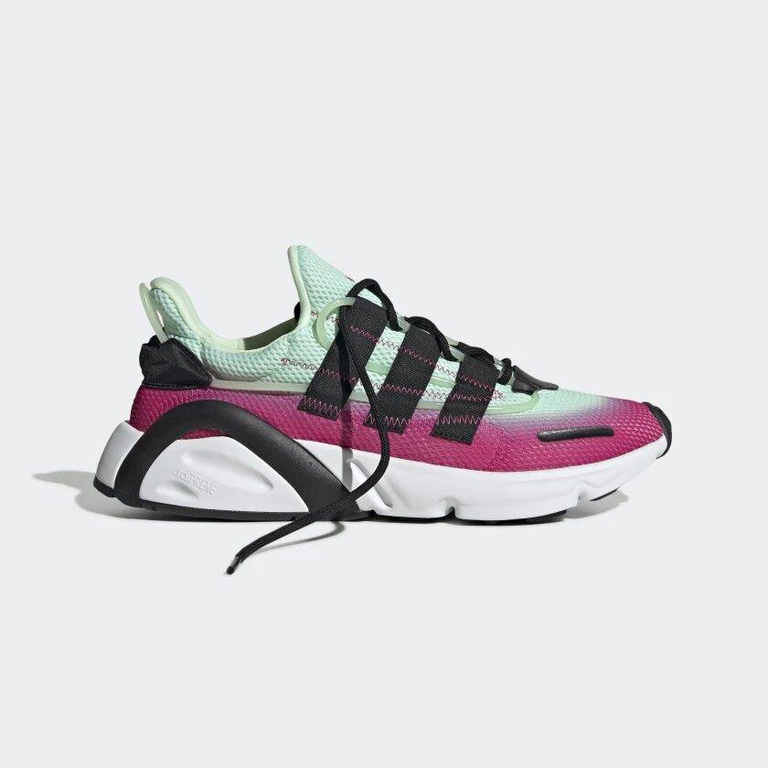 Adidas LXCON EE5897 Мужские легкие яркие кроссовки