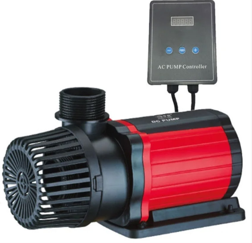 Насос для пруда BASCOM PUMP ACP-6000 c регулятором мощности