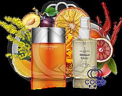 Мужская парфюмированная вода Cliniqeu Happy For Men 110 Ml ОАЭ в пластиковой бутылке