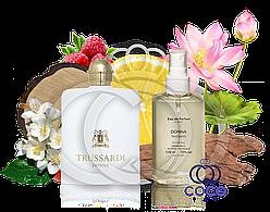 Женская парфюмированная вода Trussardi Donna 110 Ml ОАЭ в пластиковой бутылке