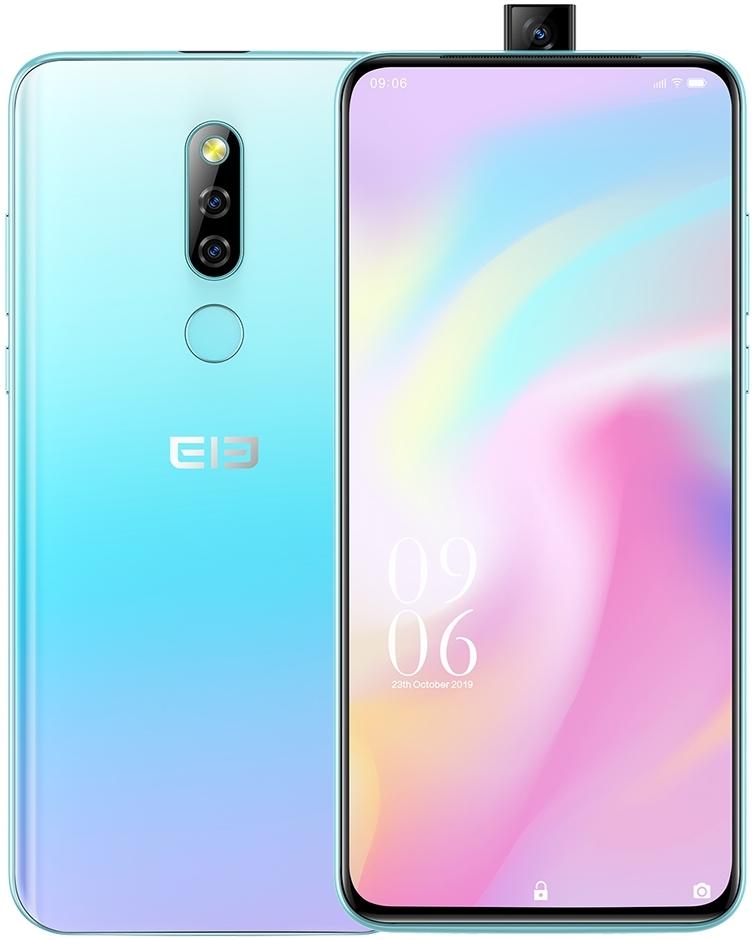 Elephone PX | Жемчужный | 4/64Гб | 4G/LTE | Гарантия