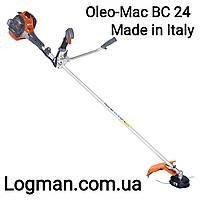 Моткоса Oleo-Mac BC 24 T (Made in Italy)