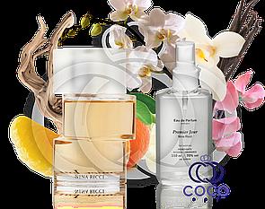 Женская парфюмированная вода Nina Ricci Premier Jour 110 Ml ОАЭ в пластиковой бутылке