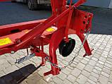 Польская роторная косилка Wirax Z-069 - 1,35 м, фото 6