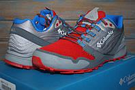 Мужские трекинговые кроссовки Columbia Montrail Alpine FTG Trail Running Shoes