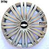 Колпаки модельные R14 SKS 200 Бесплатная доставка, фото 2