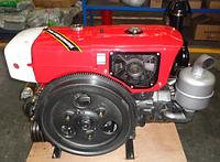 Двигатель для мототрактора ДД195ВЭ, 12 л.с., фото 1