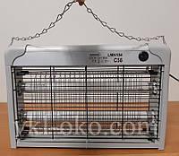 Уничтожители насекомых ловушка электрическая Lemanso для насекомых на 70 м²