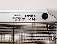 Lemanso Уничтожитель насекомых на 100 м² Lemanso 30Вт
