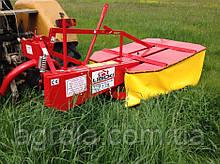 Тракторные роторные косилки навесные Z-178/1 шириной 1,35 м