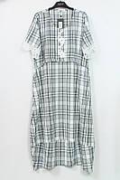 Женское платье с кружевом,52-60р пр-во Турция Dolarss