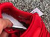 Кроссовки женские подростковые красные Nike Presto реплика, фото 5