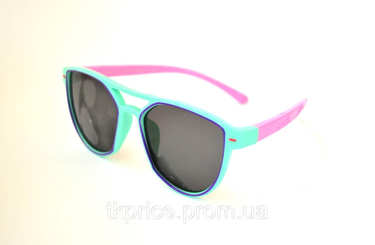 Детские поляризационные солнцезащитные очки 8172