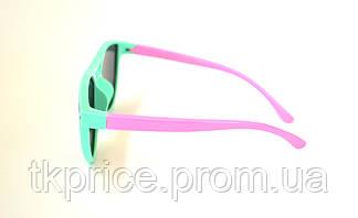 Детские поляризационные солнцезащитные очки 8172, фото 2
