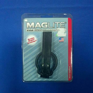 """Кріплення на пояс для Ліхтаря MagLite """"З""""шкіра"""