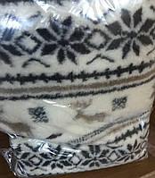 Натуральное Одеяло из овчины Двухслойное (в 2 шара), фото 1