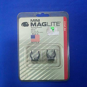 Кріплення для Ліхтаря MagLite AA