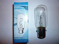 Навигационная лампа 220V 65W P28s 2250C Radium