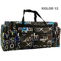 Дорожная сумка RGL Model 23C kolor 12
