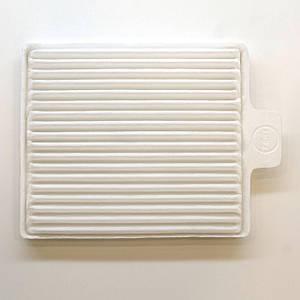 Фільтри для манікюрного пилососа HEPA фільтр для вбудовуваної манікюрної витяжки Teri 500/Turbo (5шт)