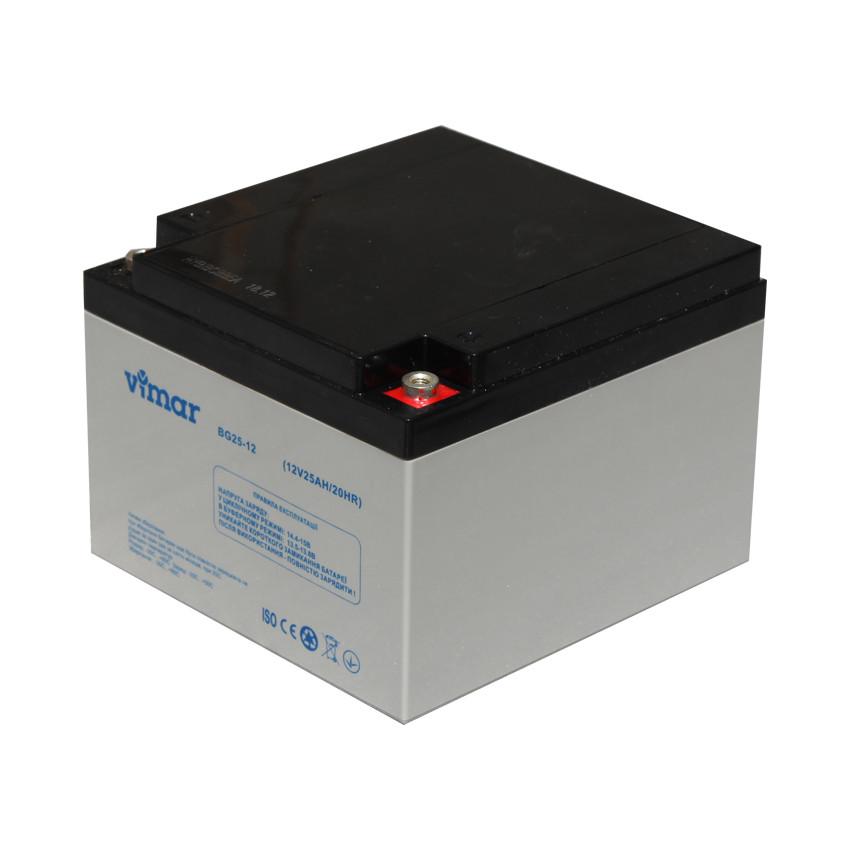 Vimar BG25-12 12В 25АЧ Аккумулятор гелевый (GEL)