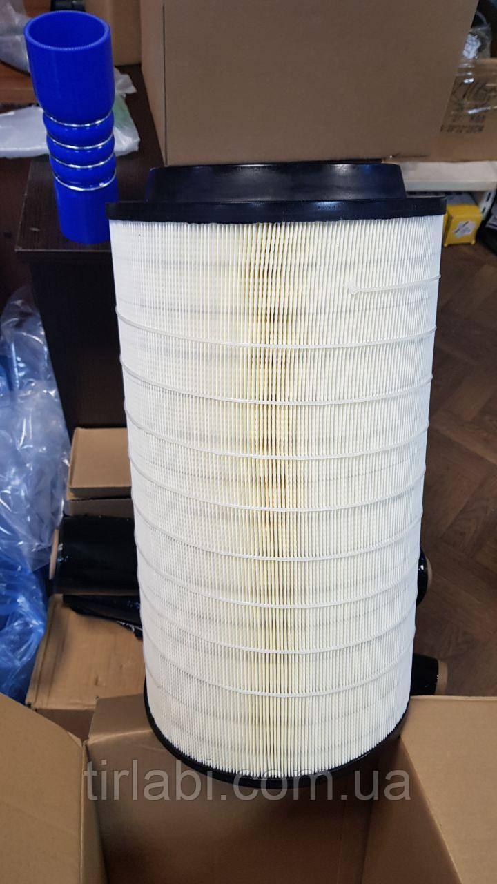 Фильтр воздушный ман тга MAN TGA-S-X