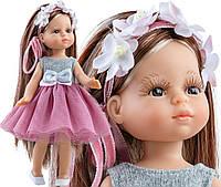 Кукла Джудит 21 см Paola Reina 02107