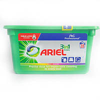 Капсулы для стирки Ariel 3in1 PODS COLOR, 35шт