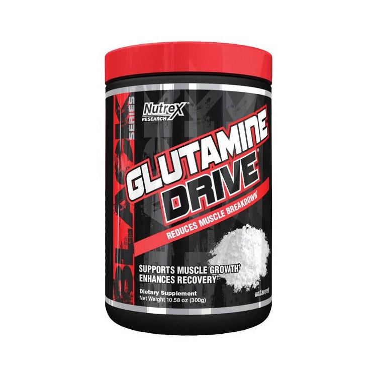 Глютамин Nutrex GLUTAMINE DRIVE 300г