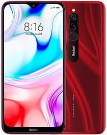 Xiaomi Redmi 8 Чехлы и Стекло (Сяоми Ксиаоми Редми 8)