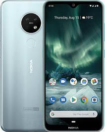 Nokia 7.2 Чехлы и Стекло (Нокиа 7.2)