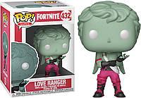 Фигурка Funko Pop Фанко Поп Фортнайт Любовный рейнджер Fortnite Love Ranger SKL38-222501