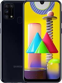 Samsung Galaxy M31 M315 Чехлы и Стекло (Самсунг Галакси М31)