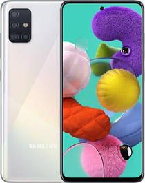 Samsung Galaxy A51 A515 Чехлы и Стекло (Самсунг Галакси А51)