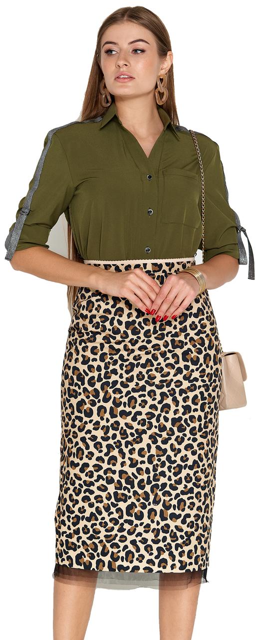 Блуза женская Cатти 11