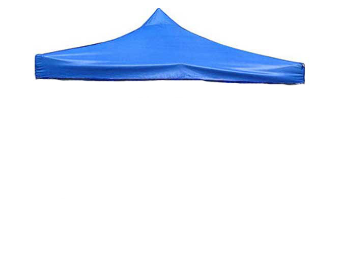Крыши для шатра  синие 3Х3 метра