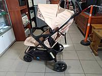 Прогулочная коляска Geoby C409 - R4LK, бежевый